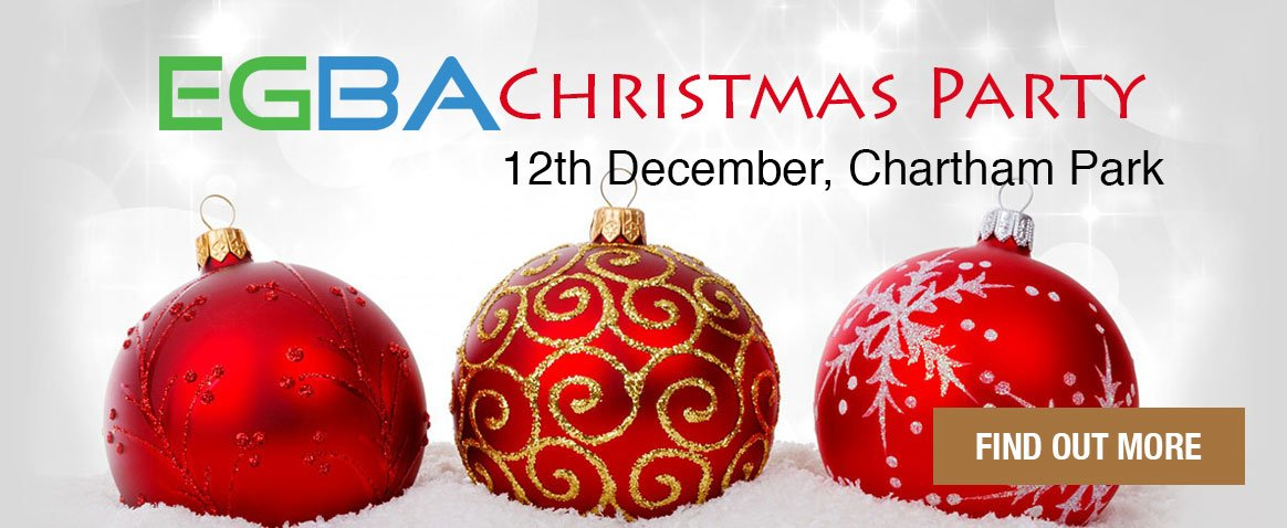 EGBA Christmas Party 2016