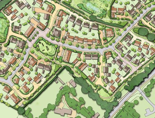 East Grinstead Neighbourhood Plan