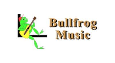 Bullfrog Music