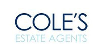 Cole's Estates Agents