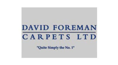 David Foreman Carpets