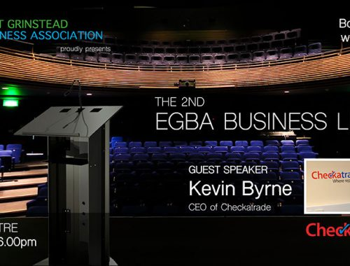EGBA Business Lecture CheckaTrade