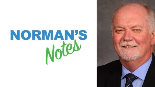 Normans Notes