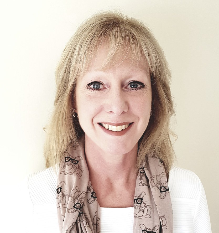 Judy Theobald