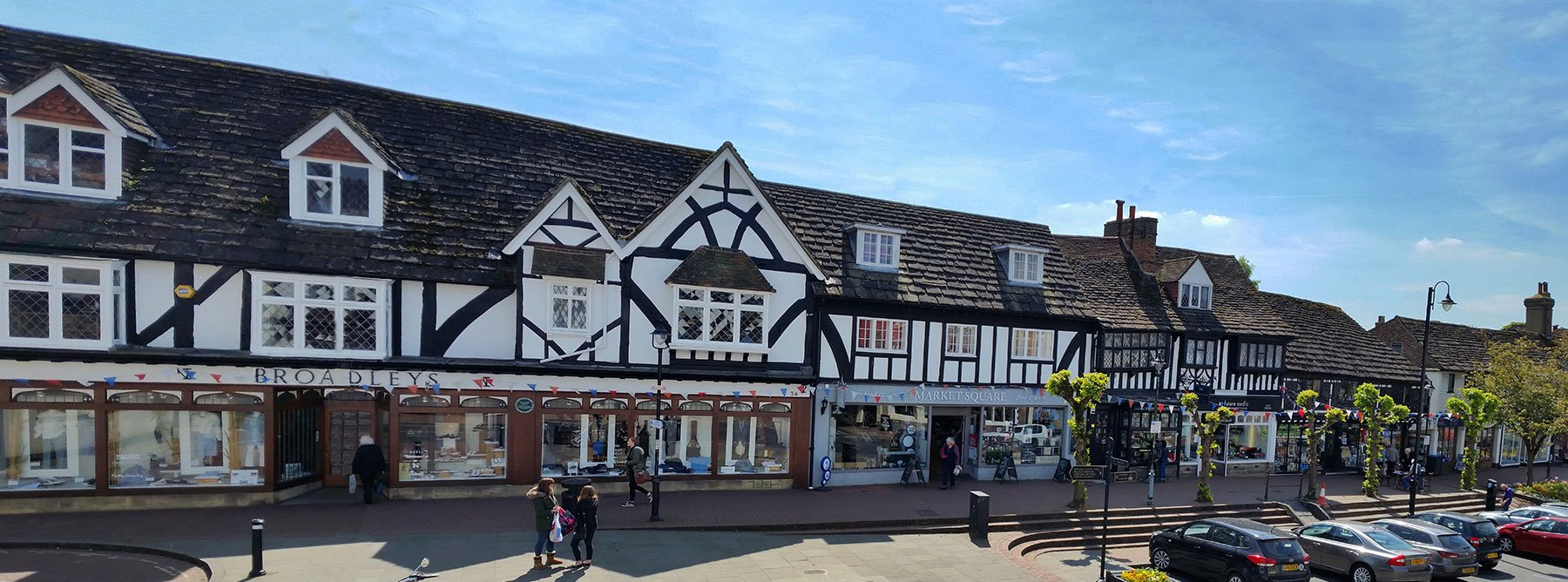 East Grinstead Businesses