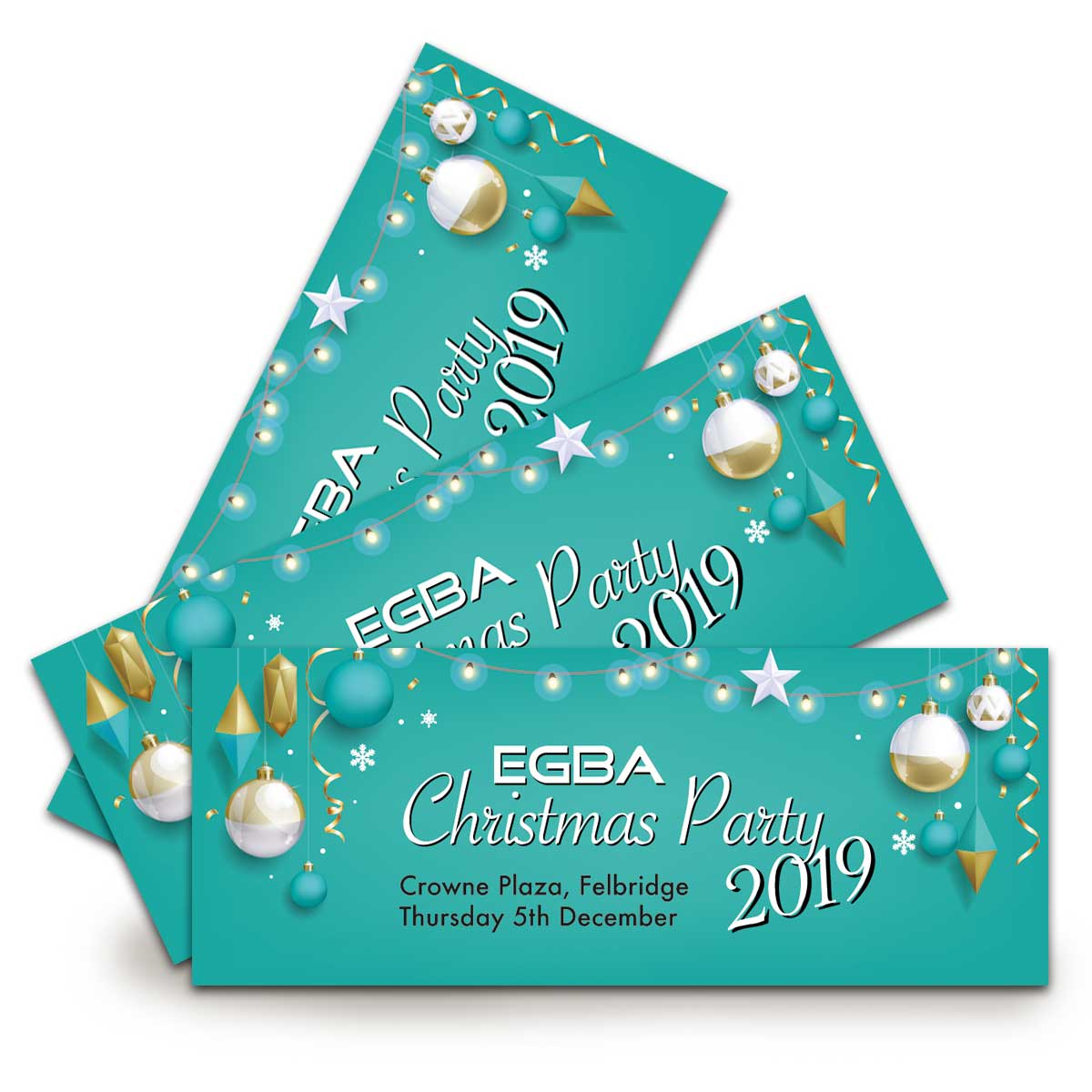 EGBA Christmas Party