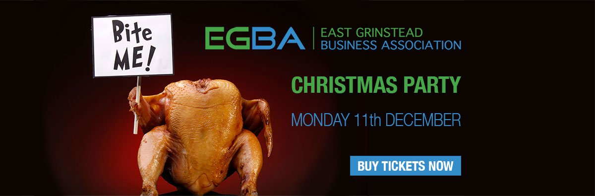 EGBA Christmas Party 2017