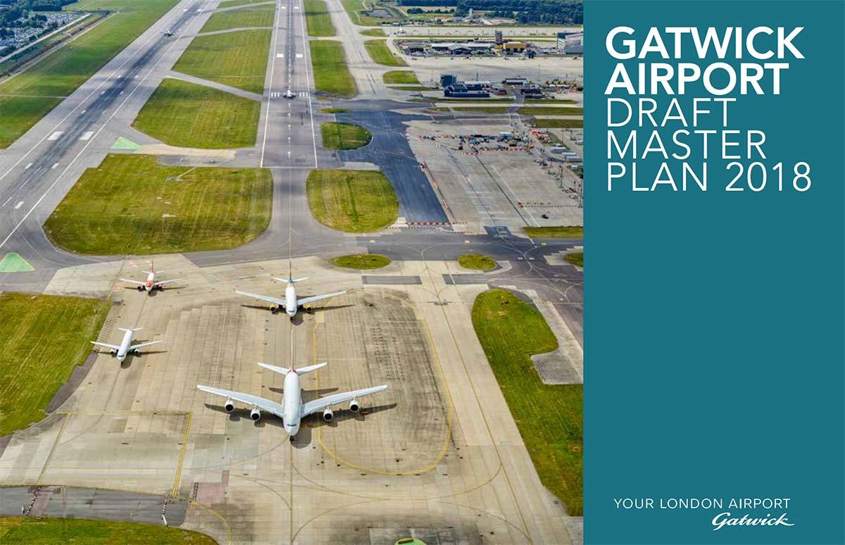 Gatwick Airport Master Plan