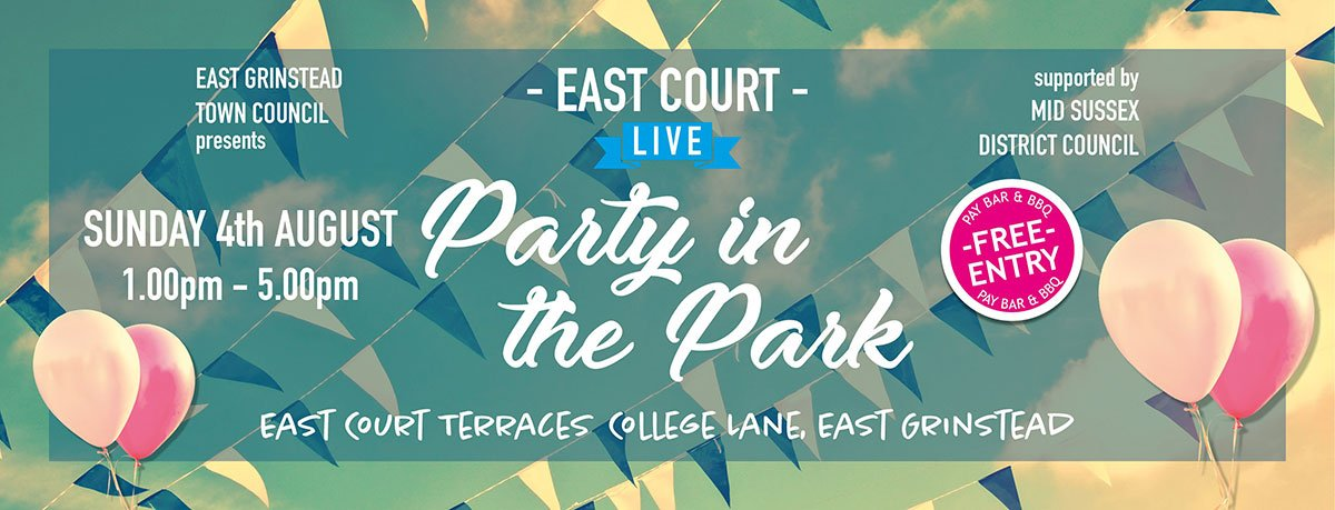 East Court Live 2019