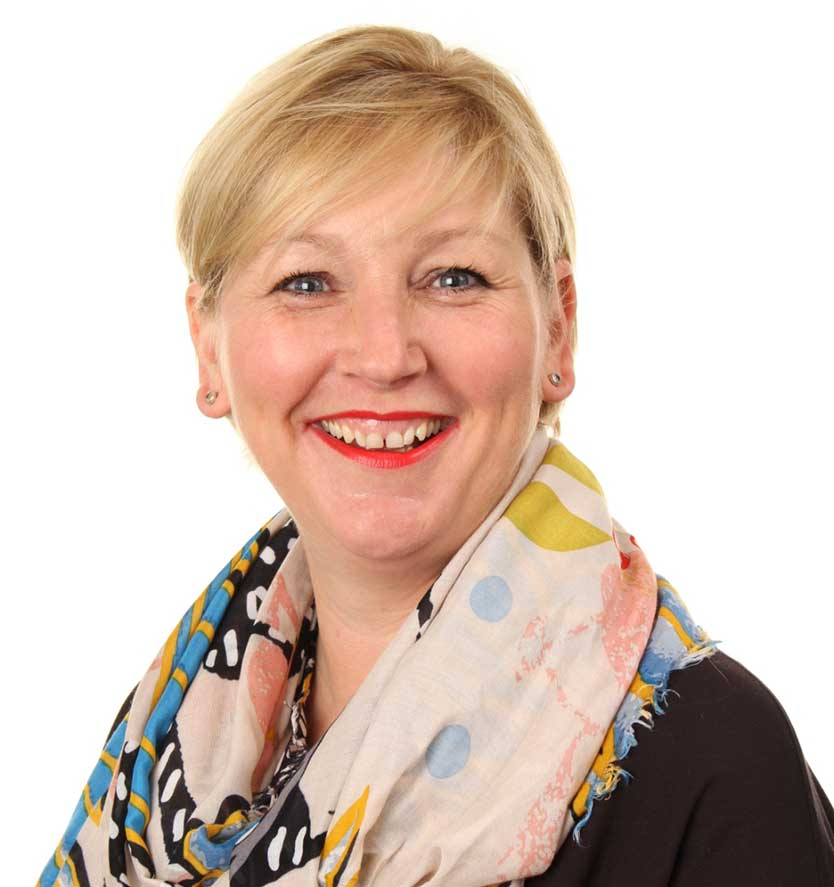 Helen Farren